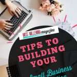 Build Your Business Reputation