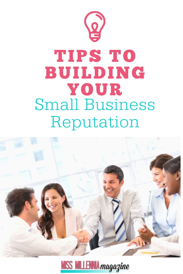 The problem is not all small businesses know how to build their reputation. If you're in this predicament, then this article will give you some key tips on how to help build your small business reputation over time.