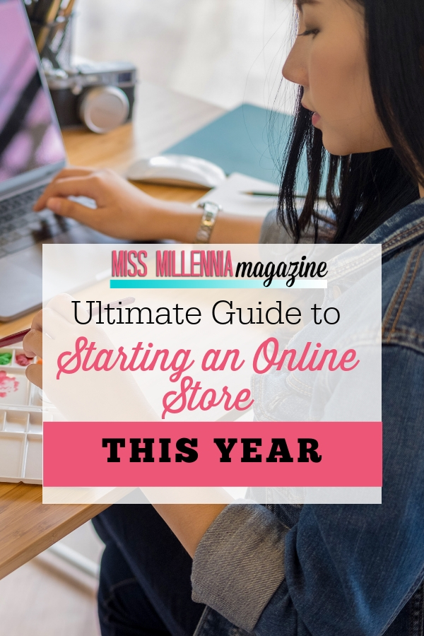 With thousands of online stores available and just about any product you can think of ready for purchase, it can be difficult to find your niche. Here is the ultimate guide to starting an online store this year so you can start building your e-commerce empire!