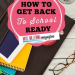 Get Back to School