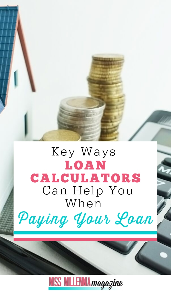 Loan calculators are useful tools in helping you become debt-free.Here are the key ways that loan calculators can help you when paying your loan off faster: