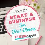 Learn How to Start Business
