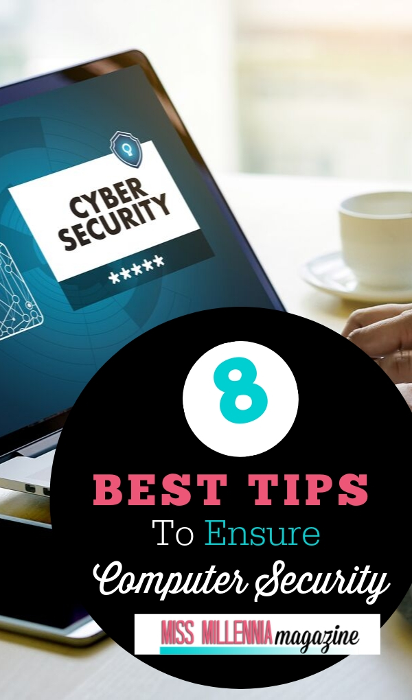 Different computer security tips that you can follow in order to have peace of mind and give yourself the best possible level of personal data protection.