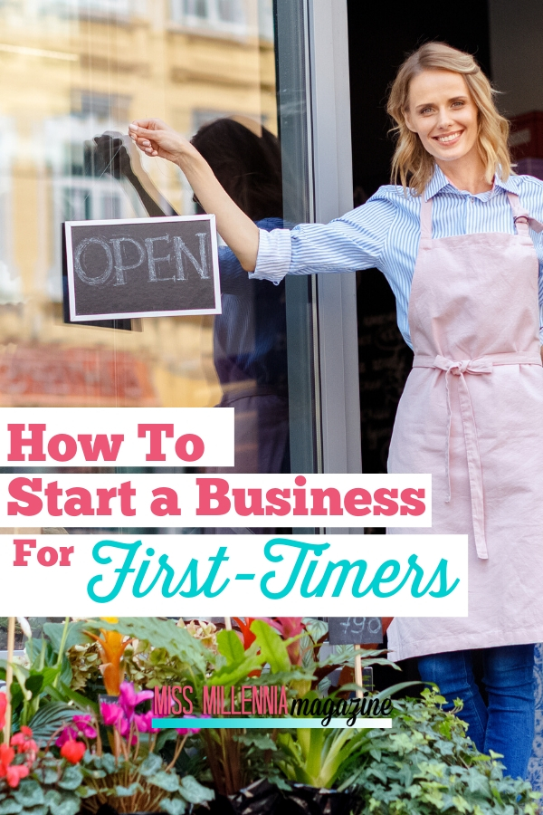 How-To-Start-a-Business-For-First-Timers