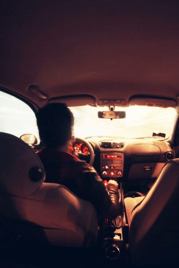 Safely Drive Car