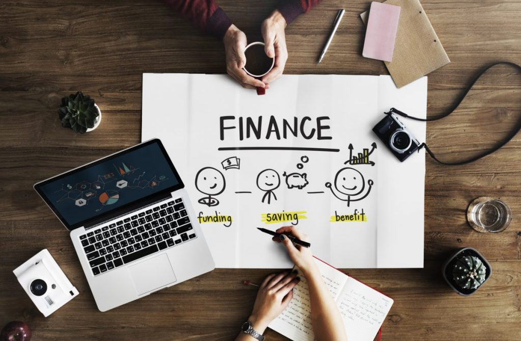 people get control of your finances