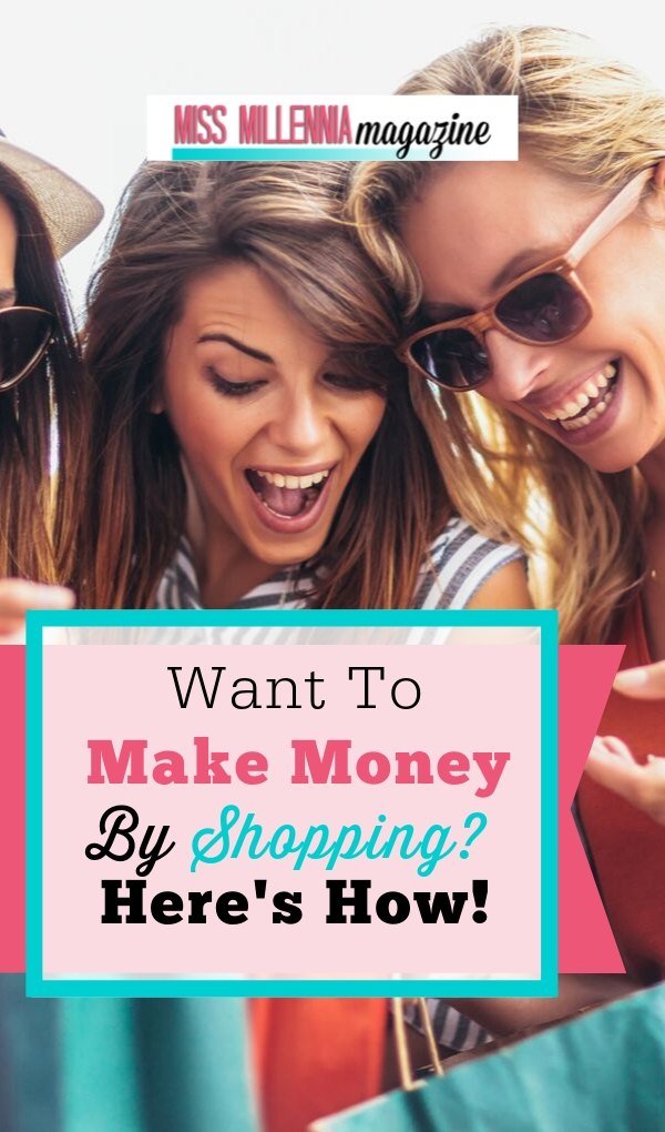 Tired of getting screwed over by up-and-down pricing? Check out these 3 super easy ways to make money while shopping online!