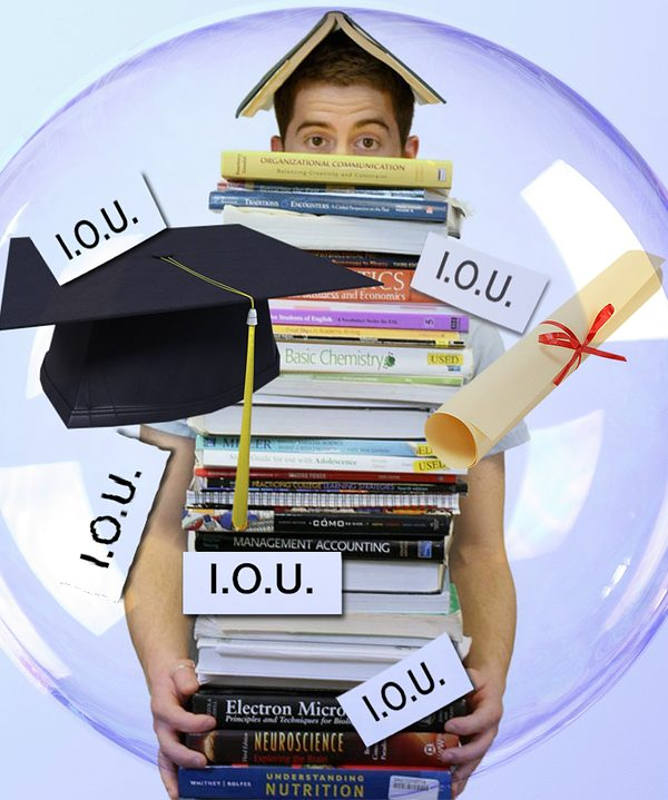 Students Loan Debt
