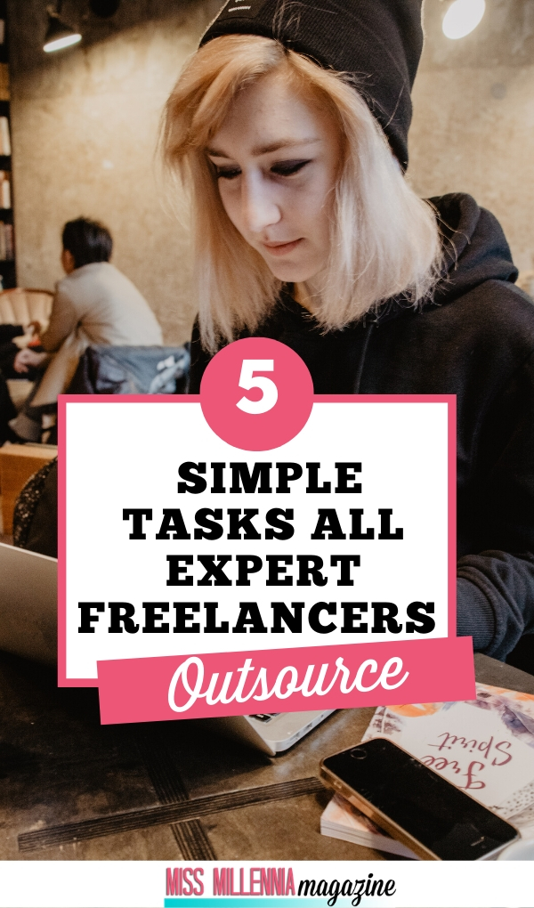 Tasks to Outsource to Freelancers