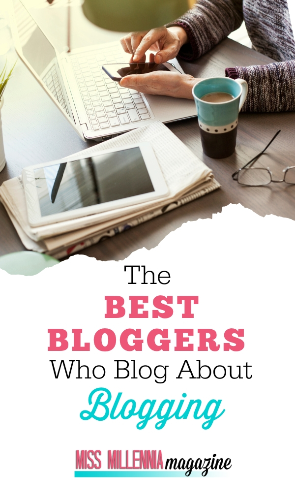 Blog About Blogging