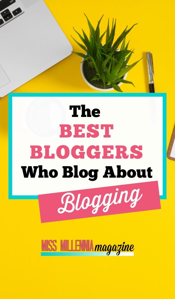 Best Blogs About Blogging