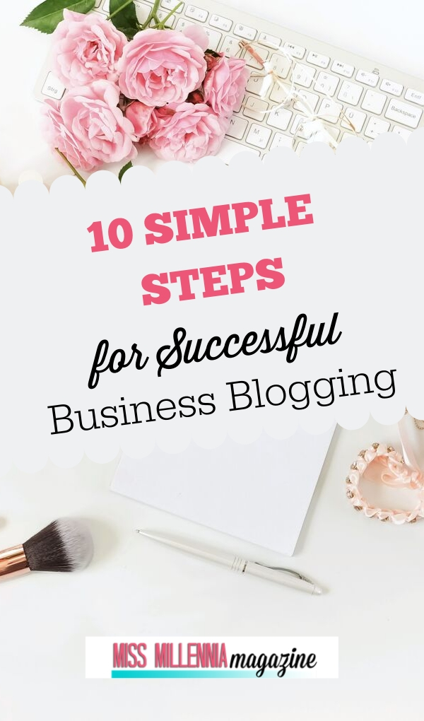 Few people know about business blogging, but it's an exciting place to be! Whether you want to start a side hustle or new career, learn about it now.