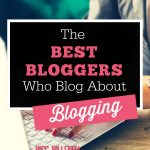 Blogging by Best Bloggers
