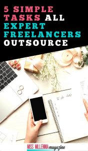 Tasks to Freelancers Outsource