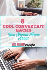 Cool Convertkit Hacks