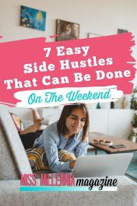 7 Easy Side Hustles