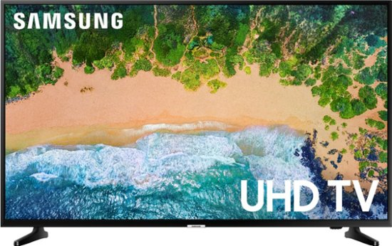 4K TVs makes for a great innovative tech gift for your friends and family members