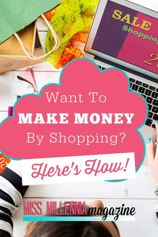 Make Money By Shopping