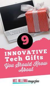 Best Innovative Tech Gifts Ideas