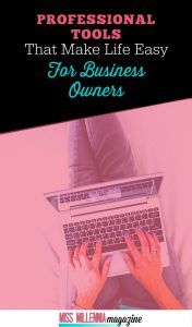 Professional Tools For Business Owners