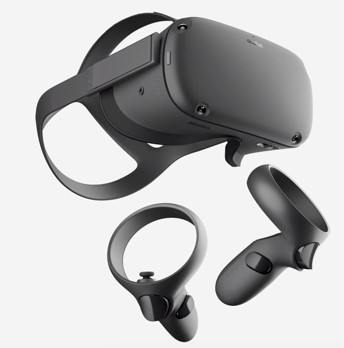 The Oculus Quest makes for a great innovative tech gift for your friends and family members