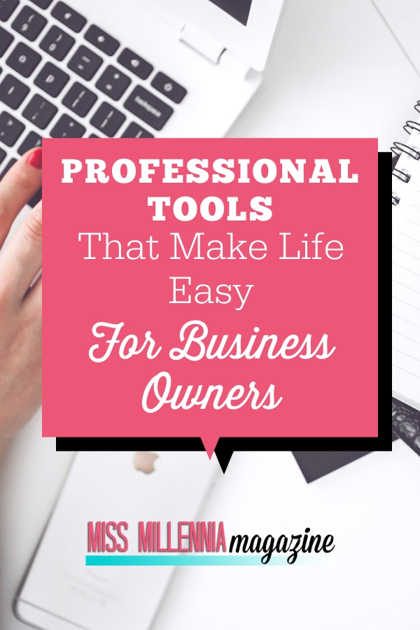 Professional Tools for Business