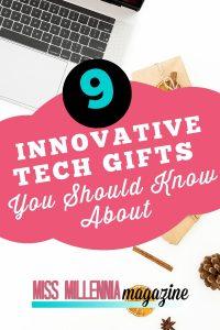 Innovative Tech Gifts