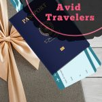Gift Ideas for Avid Travelers
