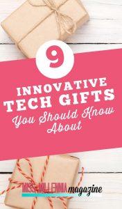 Innovative Gifts