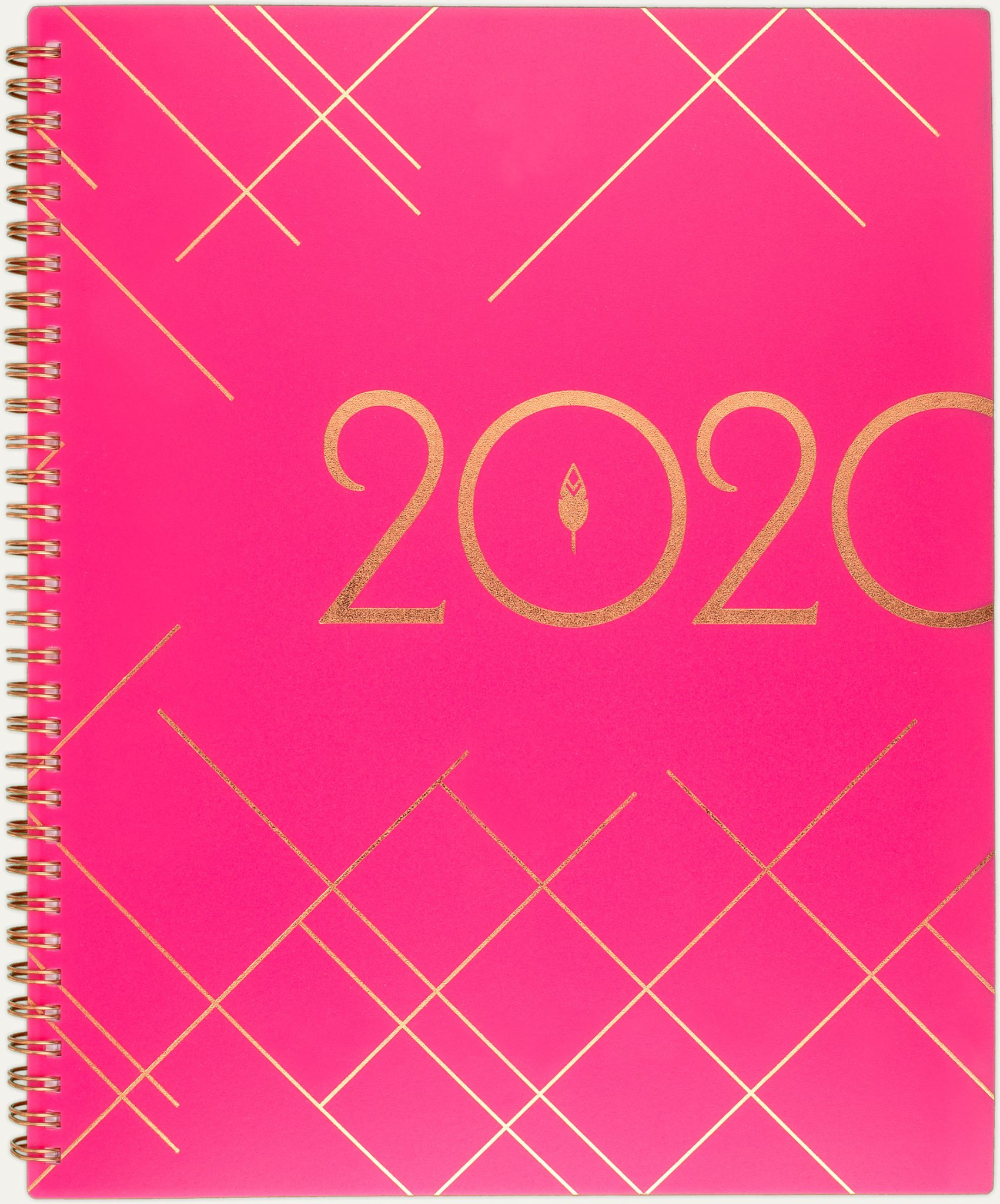 at-a-glance inkWELL 2020 new year planner