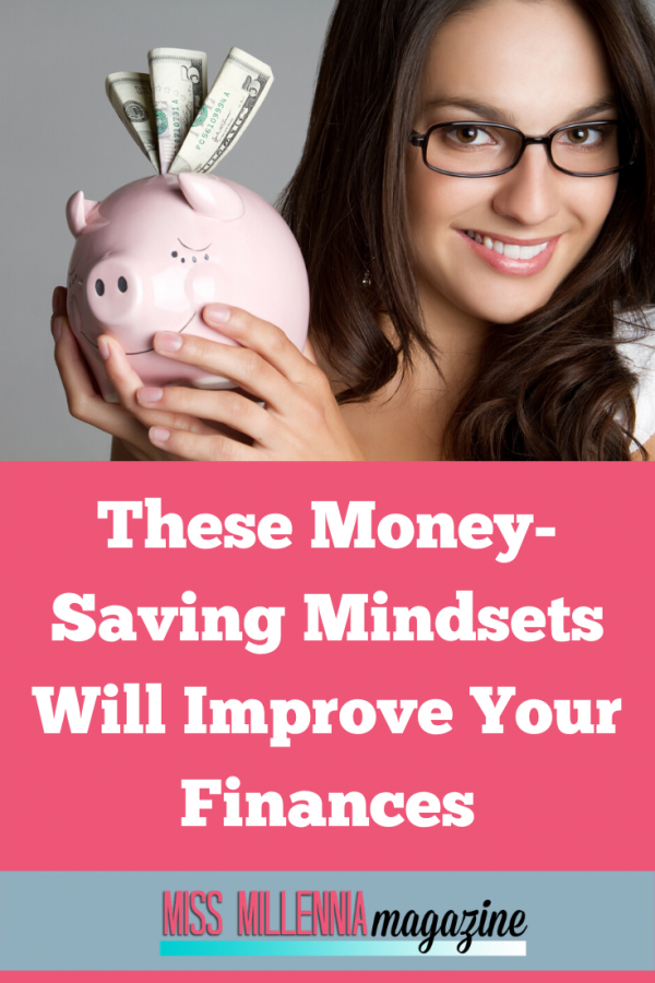 Money-Saving Mindsets