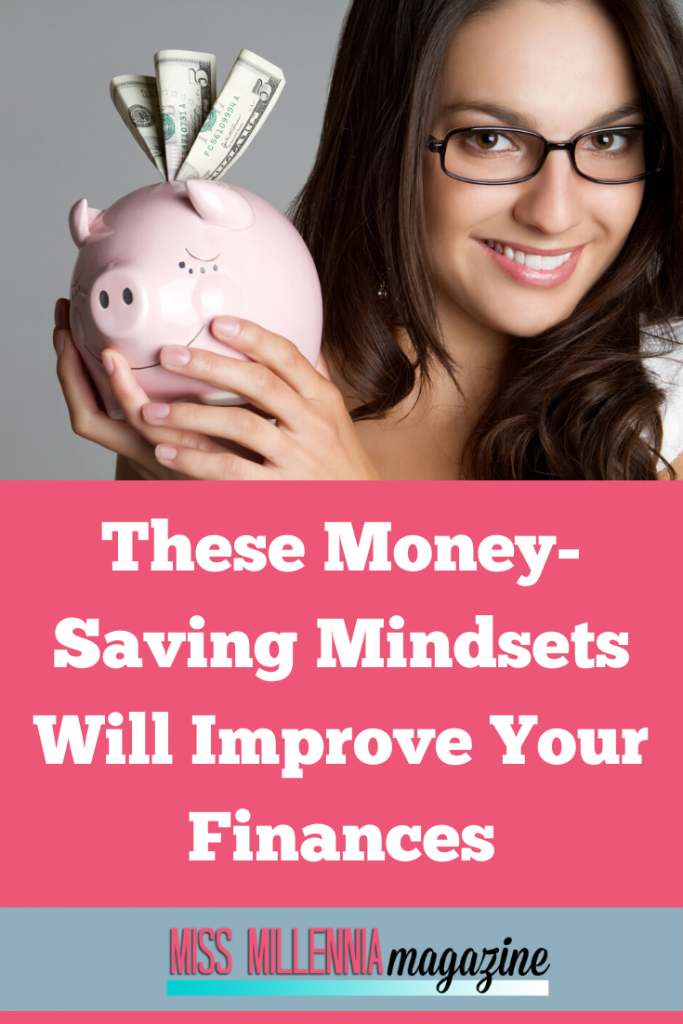 These Money-Saving Mindsets