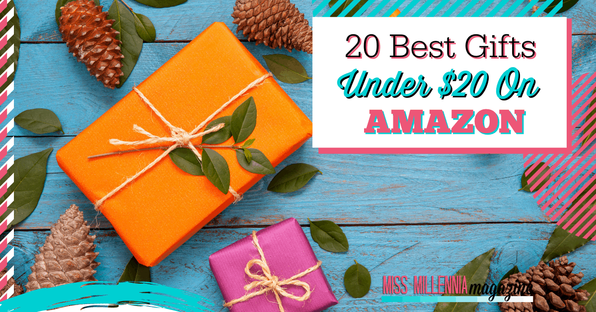 20 Best Gifts Under $20 On Amazon
