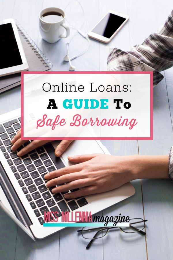 A Guide To Safe Borrowing