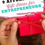Smart Gift Ideas for Entrepreneurs