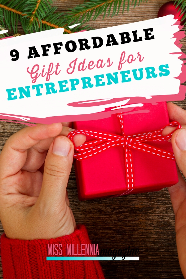 Smart Gift Ideas for Entrepreneurs