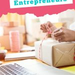 Affordable Gift for Entrepreneurs