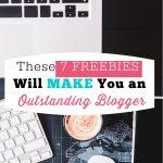 An Outstanding Blogger
