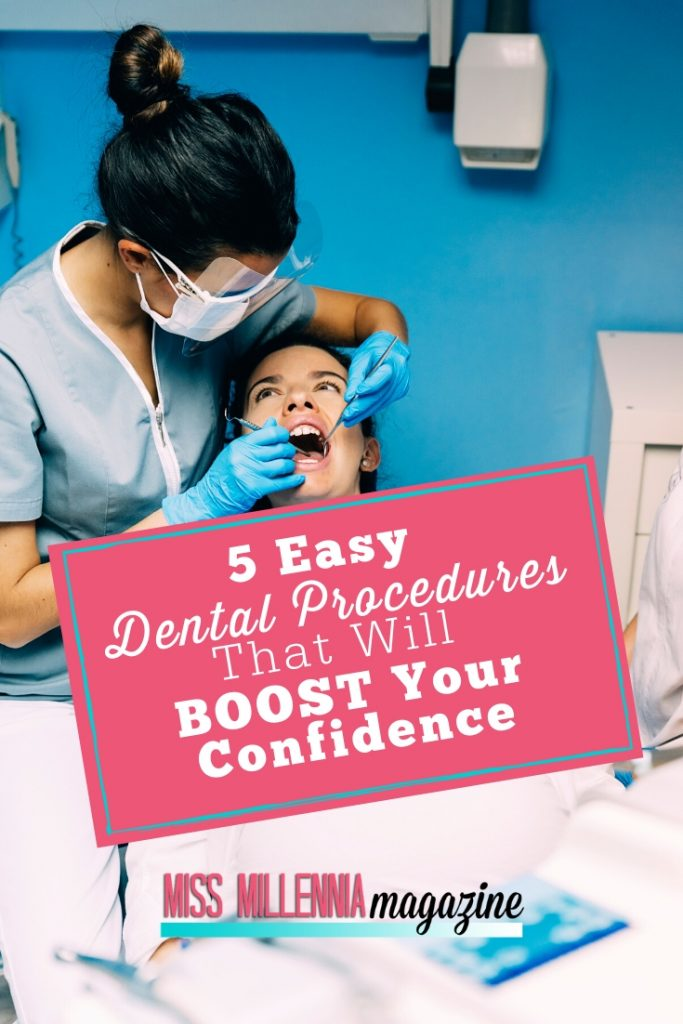 5-Easy-Dental-Procedures-That-Will-Boost-Your-Confidence