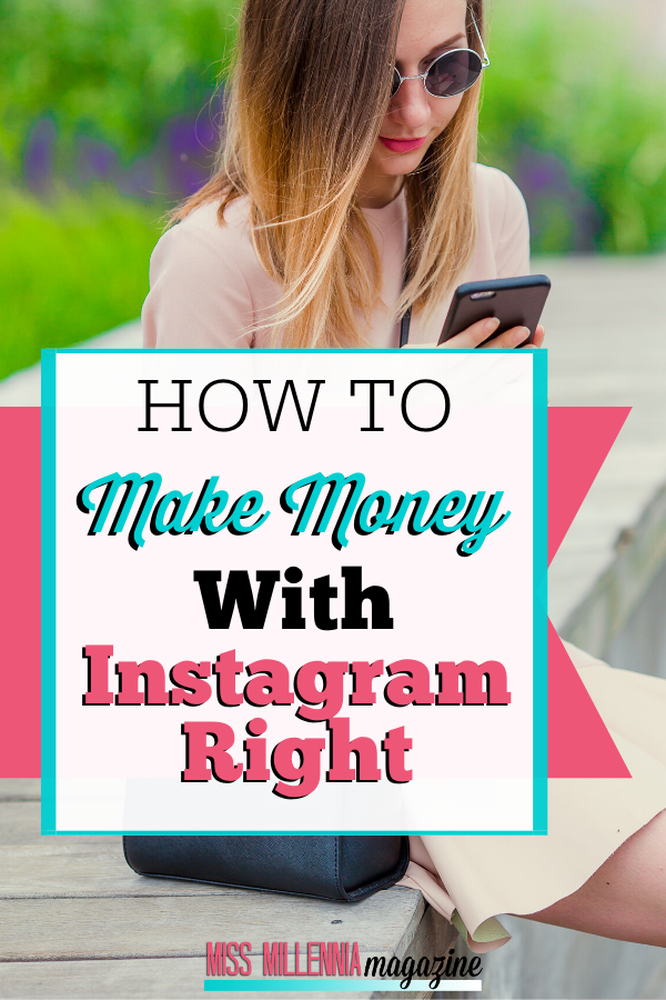 How To Make Money With Instagram Right Now