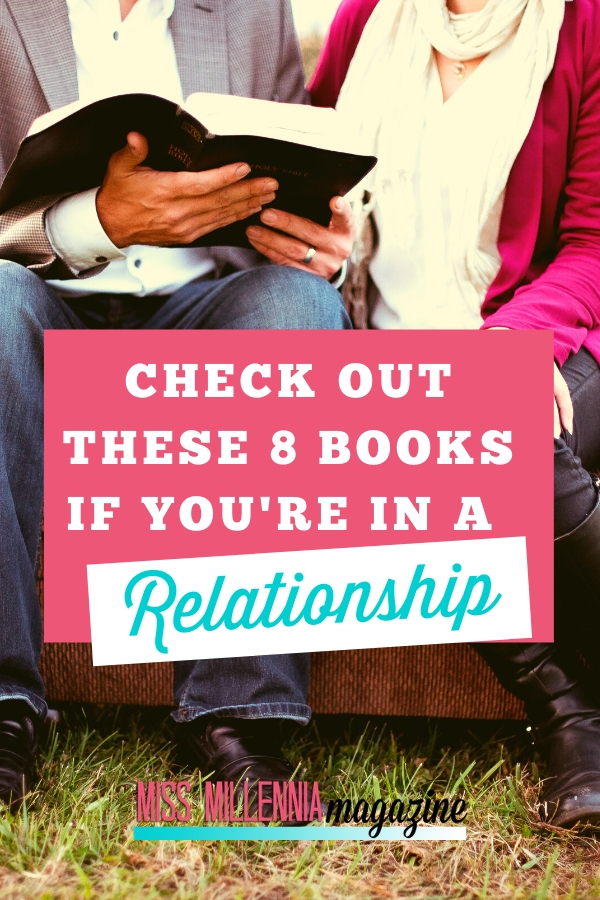 Check Out Relationship Books