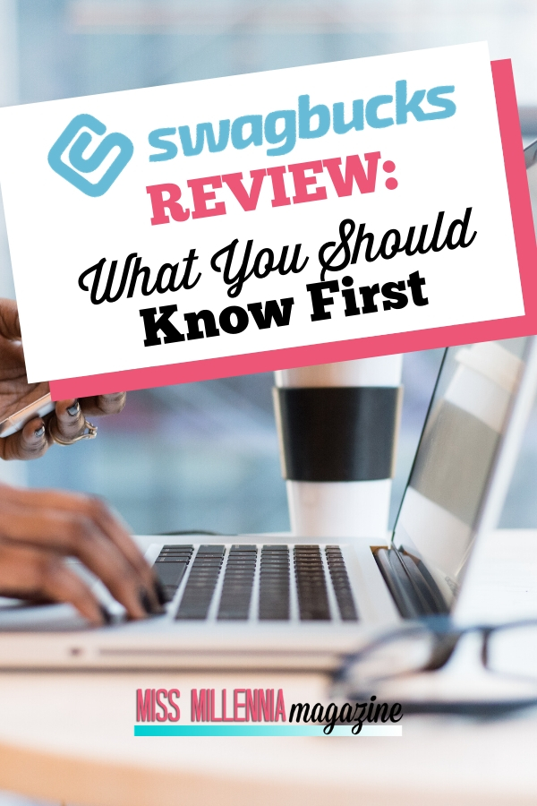 Swagbucks Review: What You Should Know First