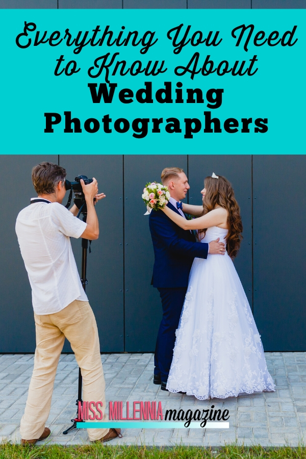 Everything You Need to Know About Wedding Photographers