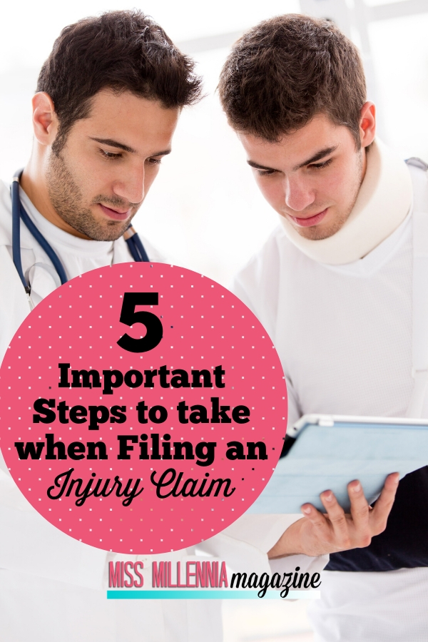 5-Important-Steps-to-take-when-Filing-an-Injury-Claim