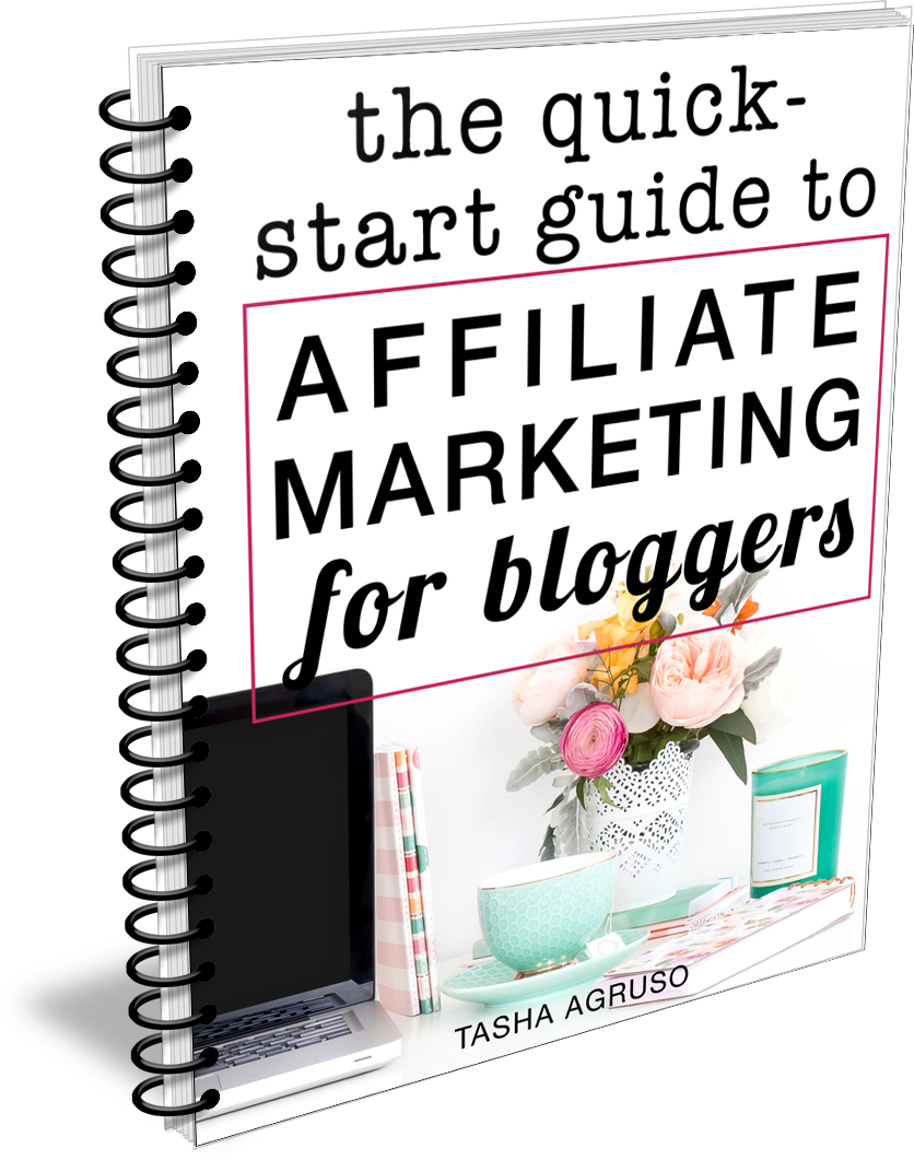 The Quick-Start Guide to Affiliate Marketing for Bloggers