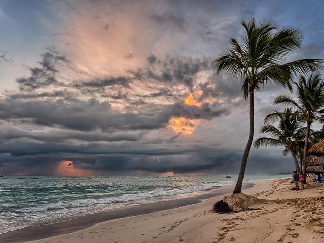 Punta Cana, La Altagracia Province, Dominican Republic