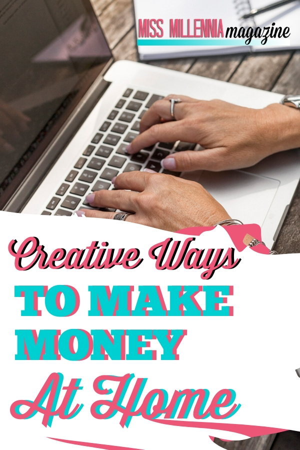 Creative-Ways-to-Make-Money-At-Home