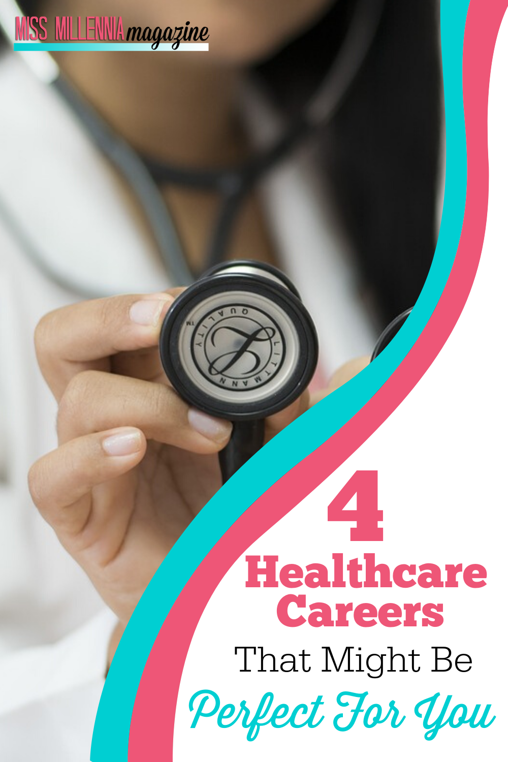 4 Healthcare Careers That Might Be Perfect For You