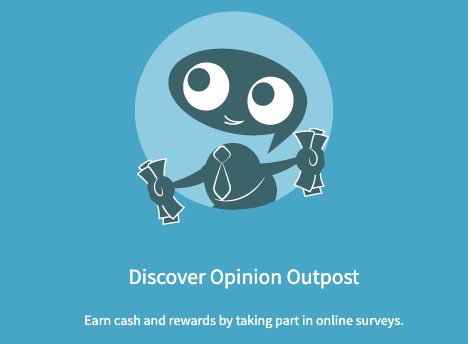 Discover Opinion Outpost
