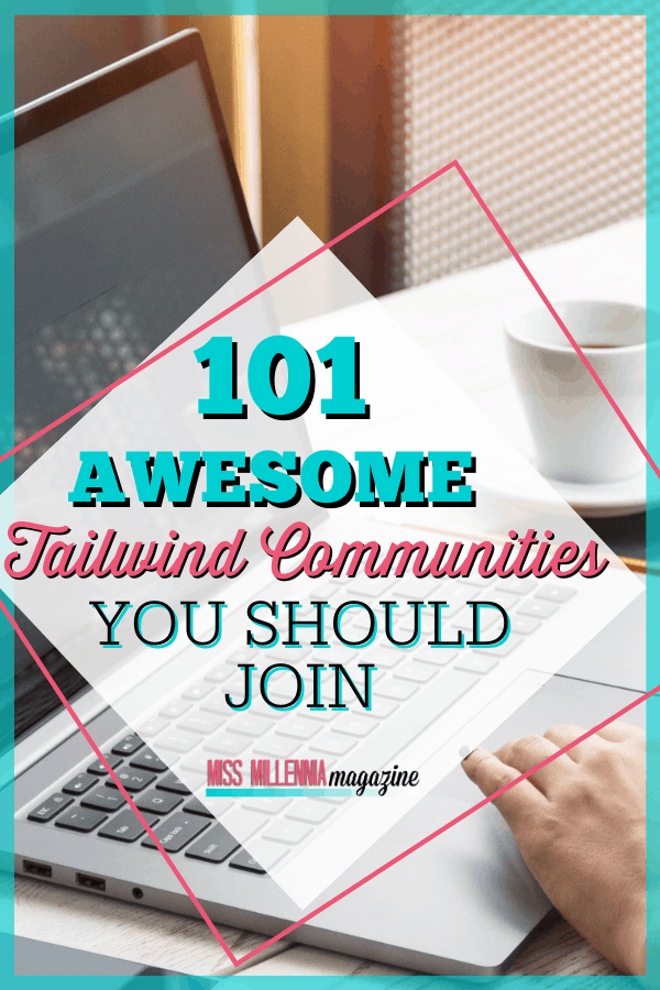101 Awesome Tailwind Communities You Should Join